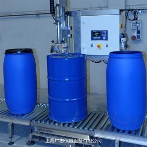 化工防爆树脂灌装机单阀单桶灌装