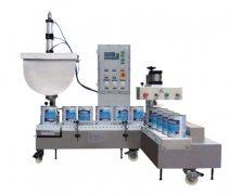 液体灌装机与液体包装机有哪些区别?